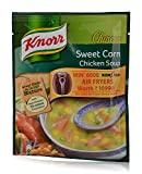 #9: Knorr Soup - Sweet Corn Chicken Soup, 42g Pack