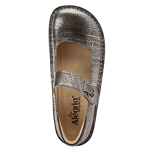 Alegria Paloma, Ballerines femme Chain Mail Leather