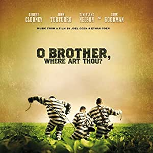 O Brother,Where Art Thou? [Vinyl LP]
