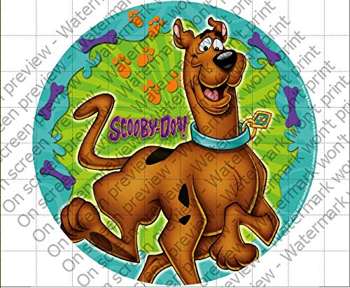 #37516 :: SCOOBY DOO Your Pal Design 2