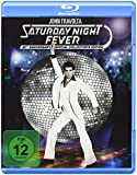 Saturday Night Fever [Blu-ray] [Special Collector's Edition] -
