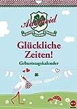 Adelheid Geburtstagskalender (Wandkalender 2016 DIN A4 hoch): Immerwährendes Kalendarium (Monatskalender, 14 Seiten) (CALVENDO Spass)