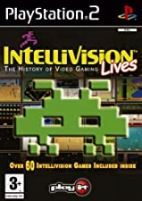 Intellivision Lives (PS2) by System 3