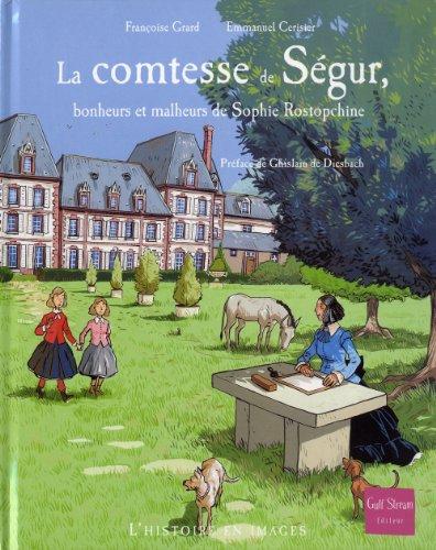 """<a href=""""/node/150090"""">La Comtesse de Ségur, bonheurs et malheurs de Sophie Rostopchine</a>"""