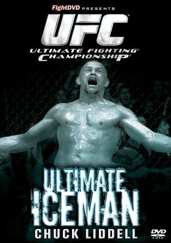 Bild von UFC - Ultimate Iceman: The Story of Chuck Lidell