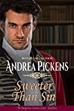 Sweeter Than Sin (Dangerous Liaisons Book 2)