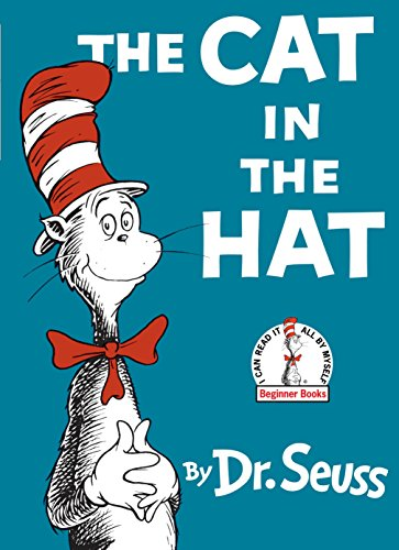 The Cat in the Hat (Beginner Books(R)) (Tier Hat Katze)