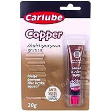 Carlube xcg020multiusos grasa, cobre