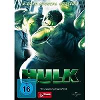 Hulk [Special Edition] [2 DVDs]