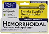Hemorrhoid Creams Review and Comparison