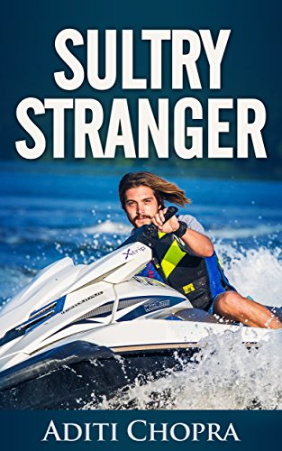 free kindle book Sultry Stranger (Kismat Series)