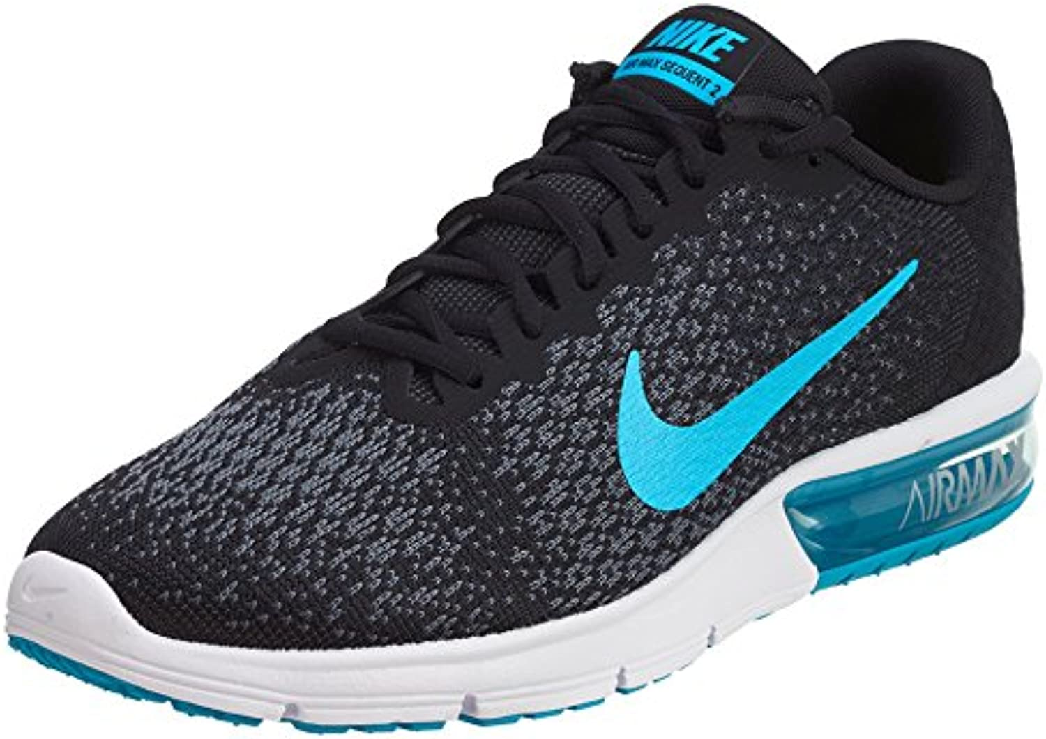 NIKE AIR MAX SEQUENT 2 852461 004