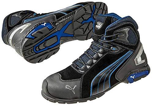 wholesale dealer b43d9 5c1df S1, S1P, S2 e S3 Sicherheitsschuhe - Safety Shoes Today