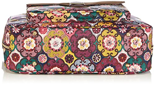 Oilily OES4584-999, Borsa a tracolla Donna Multicolore (Mehrfarbig (Multicolor 999))