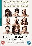 Nymphomaniac Vol. DVDs Import] kostenlos online stream