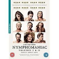 Nymphomaniac Vol. I & II