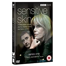 Coverbild: Sensitive Skin - Series 1