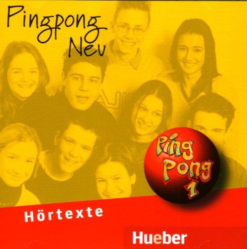 PINGPONG NEU 1 CDs (2)