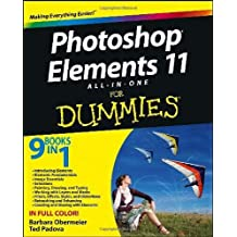 (Photoshop Cs6 All-In-One for Dummies) BY (Obermeier, Barbara) on 2012