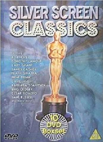 Silver Screen Classic Collection [DVD]