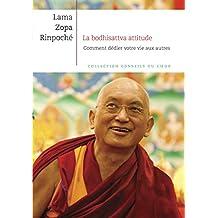 La bodhisattva attitude: Comment dédier votre vie aux autres (Conseils du coeur)