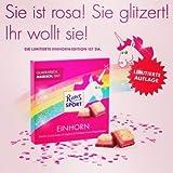 Ritter Sport Einhorn Limited Edition