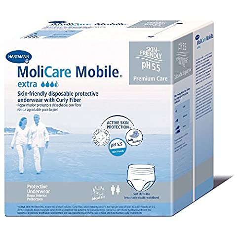 Vente Mobile - Hartmann - 915832 - Slip Absorb Mobile