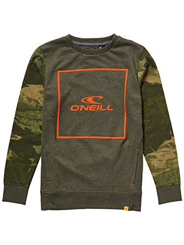 O'Neill Kinder Search Sweatshirt, Forest Night, Size 164