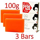 KOJIE SAN SKIN LIGHTENING SOAP 3-PACK, 3...