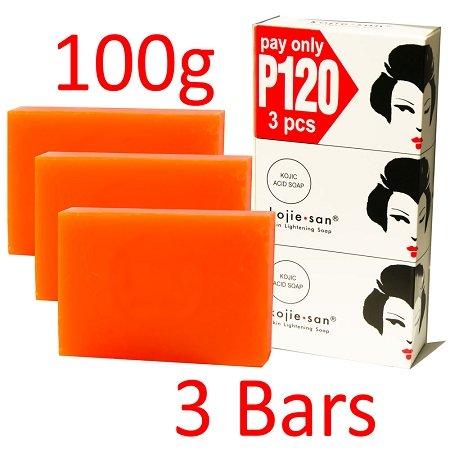 kojie-san-skin-lightening-kojic-acid-savon-3-barres-100-g-fades-age-pois-rouge-freckles-et-dautres-s