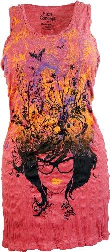 pure-longshirt-minikleid-fantasia-himbeer-sure-shirts