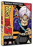 Dragon Ball Z Season 4 [DVD] [UK Import]