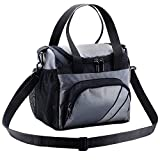 FATMUG Lunch Bags for Office Men Women and Insulated Tiffin Bag for Kids