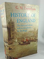 Illustrated History of England
