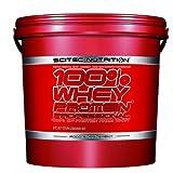Scitec Nutrition 100% Whey Protein Professional 5000g Erdbeere Top-energy24 Spezialangebot