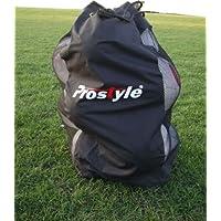 ProStyle Sports équipement Lecteur résistant Formation/Football/Rugby/Netball/Gym/Sac de boxe Kit CYMru7qE