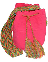 Amazon.es: bolsos wayuu: Zapatos y complementos