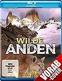 Wilde Anden [Blu-ray]