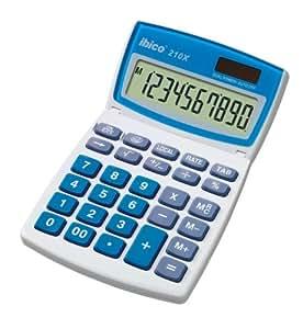 Rexel - Ibico 210X Calculatrice de Bureau - Standard