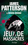 Jeu de massacres par Patterson