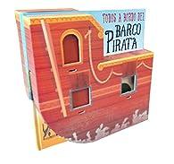 TODOS A BORDO DEL BARCO PIRATA par Timothy Knapman