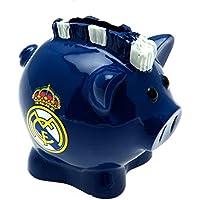 Preisvergleich für Real Madrid F.C. Mohawk Piggy Bank