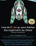 Best Livres Pour Dépressions - Le livre de coloriage pour adultes offre un Review