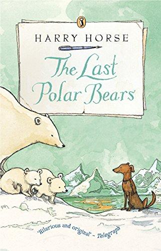 The Last Polar Bears por Harry Horse