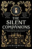 The Silent Companions: A Zoe Ball ITV Book Club pick