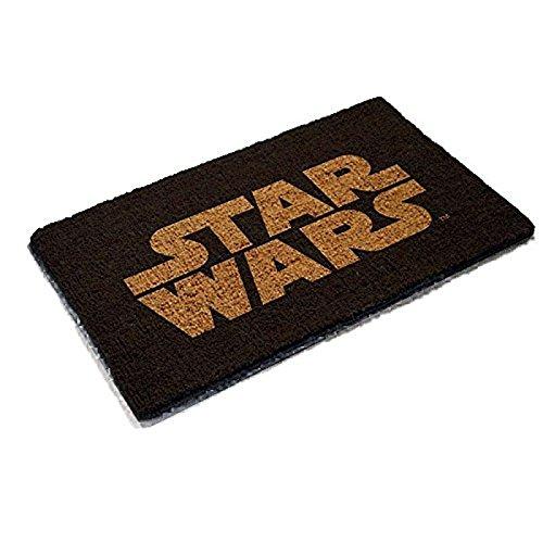 Krieg der Sterne Star Wars–Felpudo–La Guerra De Las Galaxi