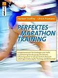 Perfektes Marathontraining.
