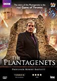 The Plantagenets ( As seen on BBC2 a 3 part series presented by Professor Robert Bartlett) [DVD] [UK Import]