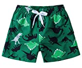 Vogseek Child Boy's Summer Casual Beach Shorts Fashion 3D Printed Short Pants S-XL 4-10Years Swimming Outfits