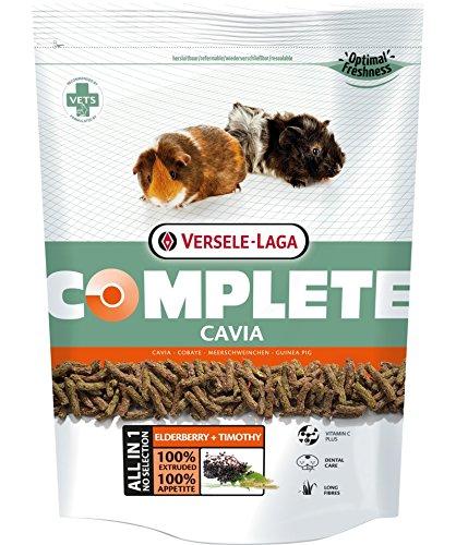 Versele Laga Cavia, Alimento Completo Gr.500